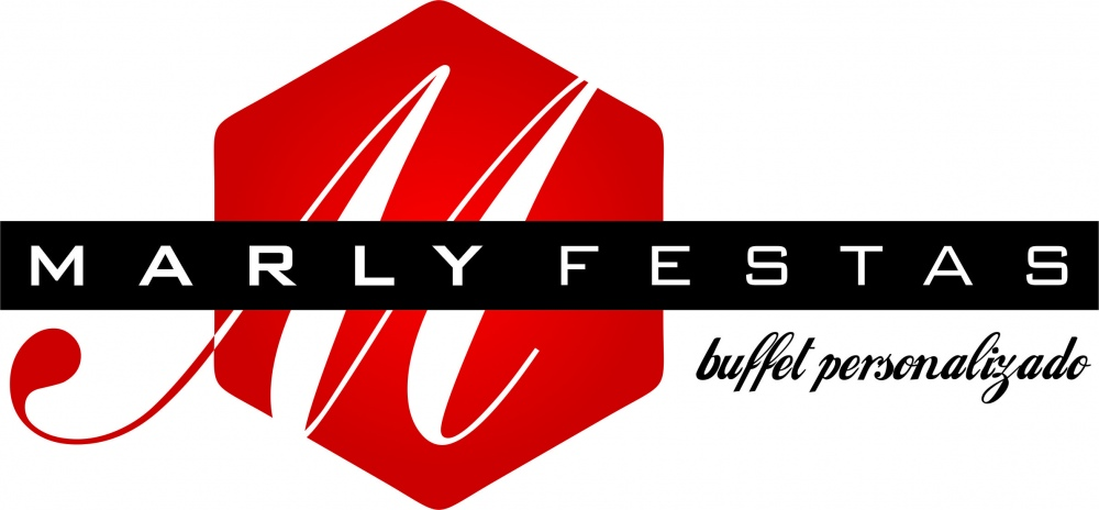 Marly Festas Buffet - Logo