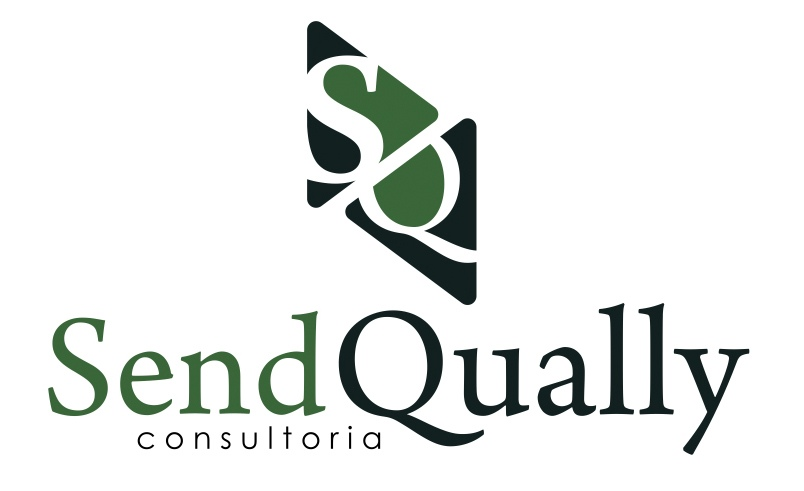 Send Qually Consultoria e Treinamento - Logo