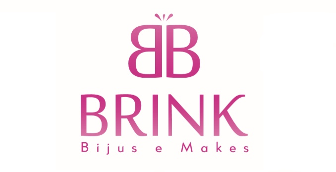 Brink - Bijus e Makes - Logo